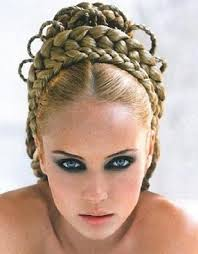 coiffure mariage africaine coiffure mariage tresse africaine coupe de cheveux style de