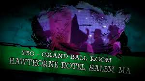 the official salem witches u0027 halloween ball 2014 youtube