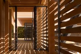 Cedar Wood Walls by Jackel Enterprises Inc Wood That Is Meant To Be Seen