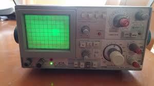 sony tektronix 314 storage oscilloscope u2022 180 00 picclick