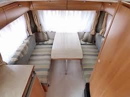 Eriba Awning 2006 Hymer Eriba Familia 320 Gt Touring Caravan 2 Berth Full Awning