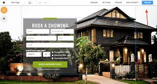 wishpond help center publishing your landing page facebook