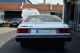 maserati karif classic 1980 maserati quattroporte iii tipo am 330 sedan saloon