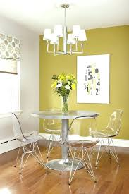 Clear Dining Room Table Acrylic Dining Room Tables Teak And Acrylic Dining Table Acrylic