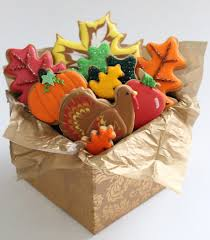 the thanksgiving cookie contest great activity idea for