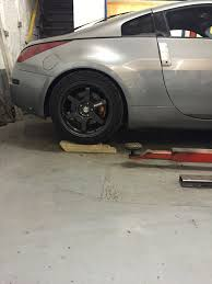 sick lowered cars d i y ramps for lowered cars 350z general 350z u0026 370z uk