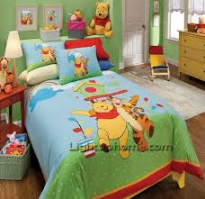 Winnie The Pooh Duvet Wholesale Bedding Sets Wholesale High Quality 3d Bedding Sets