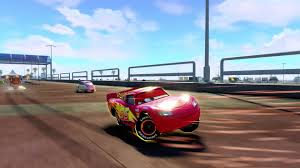 cars 3 driven win disney lol