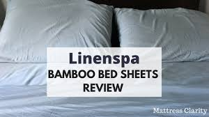 bed sheets review linenspa bamboo sheets review only bed sheets you ll ever need
