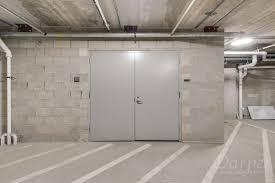 Commercial Metal Exterior Doors Hollow Metal Commercial Steel Door A Label 3 Hour 7 0