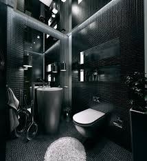 dark bathrooms home interior design simple interior amazing ideas