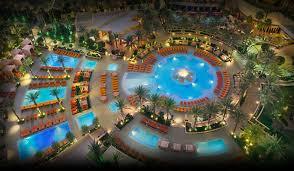 Best Backyards In The World Las Vegas Hotel Pools Best Swimming Pools Red Rock Resort