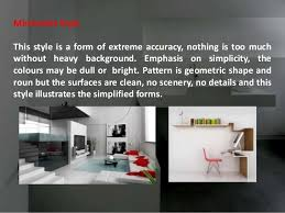 Shape In Interior Design Ibe Interiordesign