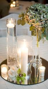 Simple Elegant Centerpieces Wedding by 34 Best Mirror Centerpiece Ideas Images On Pinterest Mirror