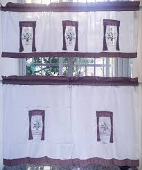 Country Style Kitchen Curtains And Valances Country Style Kitchen Curtains And Valances Window Treatments