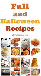 Spooky Treats Recipes Halloween 948 Best Images About Created By Diane Sweet And Savory Recipes