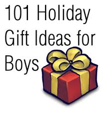 101 gift ideas for boys this season stylish for