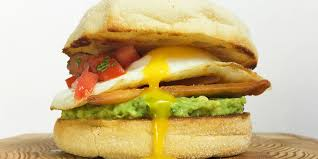 Alternative Sunday Dinner Ideas 30 Easy Breakfast Sandwich Recipes Ideas For Egg Sandwiches