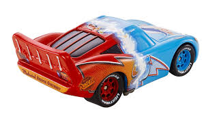 amazon disney pixar cars diecast transforming lightning