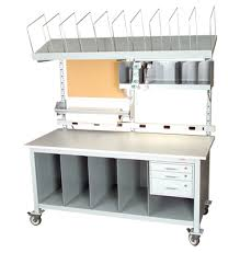 packing tables shipping stations workplace modular systems llc