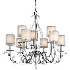 Kichler Light Kichler Lighting Ceiling Lights Sears