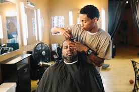 atlanta u0027s hip hop barbershops are the voice of black america