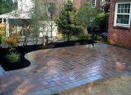 patio garden design ideas home and room design dunneiv