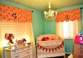 Baby Valances How To Choose Best Nursery Curtains