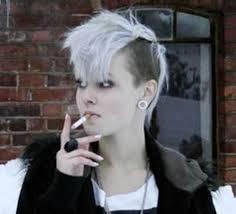 Hochsteckfrisurenen Punkig by 15 Best Haircuts Hair Inspiration