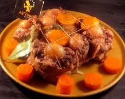 aftouch cuisine recette land recette de tourterelles en cocotte sur aftouch cuisine