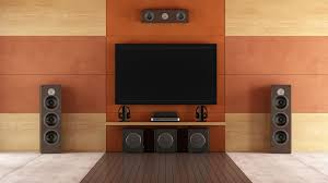 Theatre Room Designs At Home by Creative Best Speakers For Music And Home Theater Good Home Design
