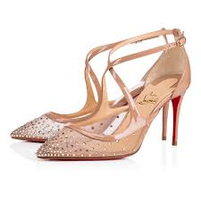 twistissima strass 85 version hematite strass women shoes