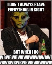 Funny Mass Effect Memes - the great mp meme thread new bioware social network fan forums