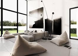 living room bean bags modern living room bean bags