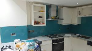 Kitchen Splashbacks Projects