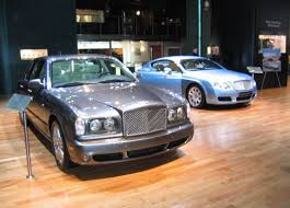 bentley arnage custom bentley arnage reviews specs u0026 prices top speed