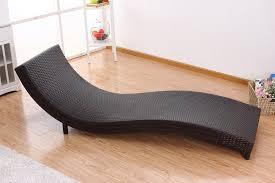 relaxing reclining patio chair luxurious furniture ideas