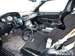 jeep linex interior 1998 nissan 240sx give and take super street magazine