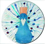 paper plate animal crafts