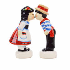funny salt and pepper shakers bedroom italian gift idea unique salt pepper shakers and holes