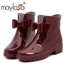 cheap womens boots garden boots for all day comfort boots and waterproof
