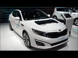 Kia Optima 2015 Interior Kia Optima T Hybrid 2015 In Detail Review Walkaround Interior