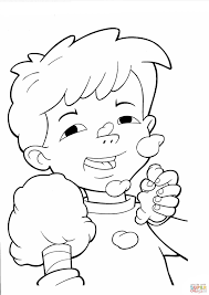 max with ice cream coloring page free printable coloring pages