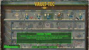fallout 4 perk guide how to build the best character usgamer