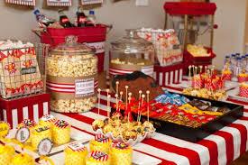 Movie Themed Cake Decorations Kara U0027s Party Ideas Vintage Movie Themed Birthday Party Via Kara U0027s