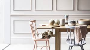 panelled walls inspiration wall panelling interior design trends online uk