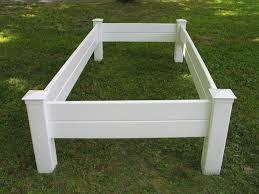 designing a raised bed vegetable garden margarite gardens