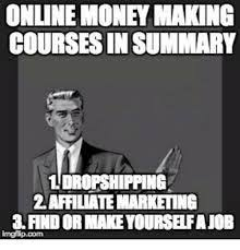 Making Memes Online - online money making courses in summary pointlessness pinterest