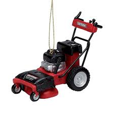 craftsman lawn mower ornament shop your way shopping
