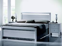 Stylish Bed Frames Fion Wooden Bed Frame Stylish Bed Buy At Payless Beds